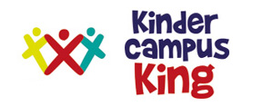 Kindercampus King Logo